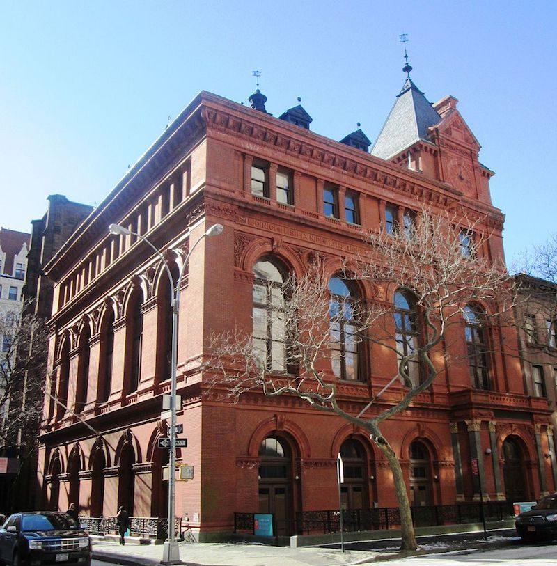 Best museums in Brooklyn
