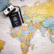 stylish passport covers