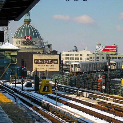 5 Amazing Restaurants in Williamsburg, Brooklyn