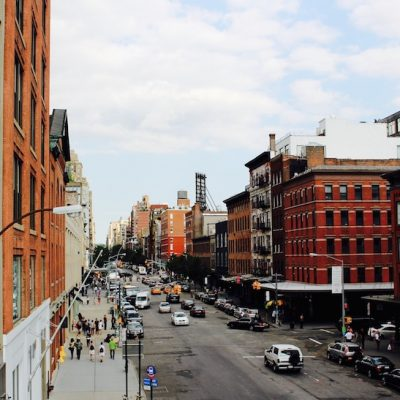 10 Things to Do Near the High Line