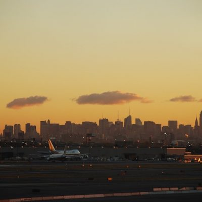 Ride in Luxury to New York City Airports