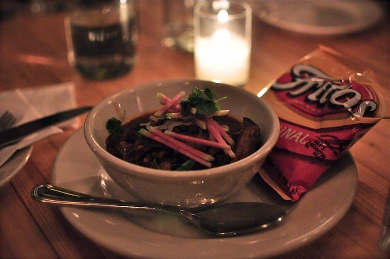 Mexican Food Th Ave Brooklyn