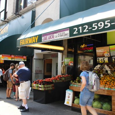 7 Local Brands to Look for in NYC Grocery Stores