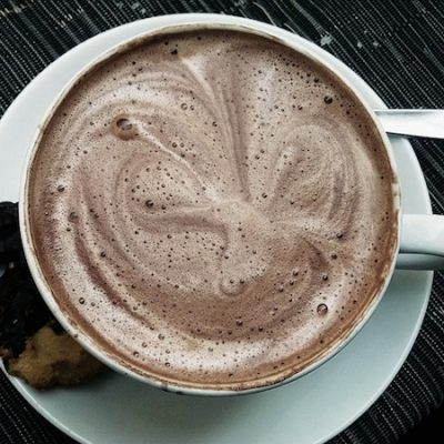 Where to Find the Best Hot Chocolate in NYC