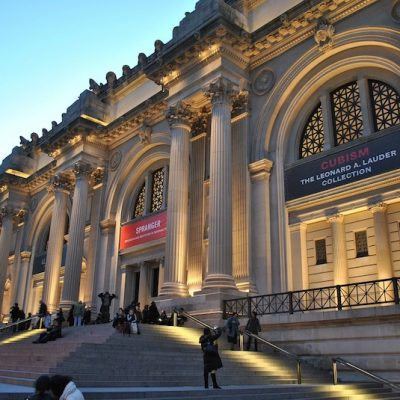 The Met Will No Longer Be Pay As You Wish