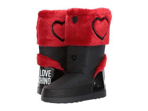 stylish waterproof boots for winter