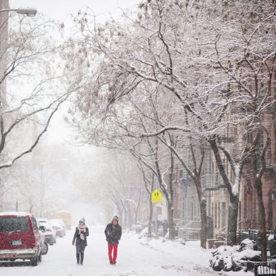 Date Night: Fun, Cozy Things To Do During Winter in NYC