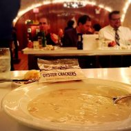 best clam chowder in nyc