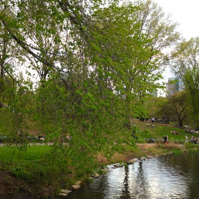 6 Fun, Romantic Things to Do on a Spring Date in NYC