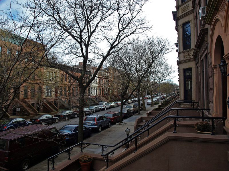 What to do in Prospect Heights | Tracy Kaler's New York Life