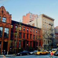guide to the west village