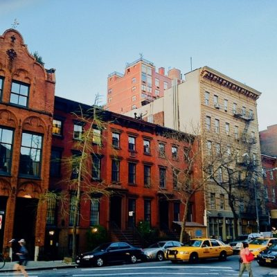 A Guide to Exploring the West Village