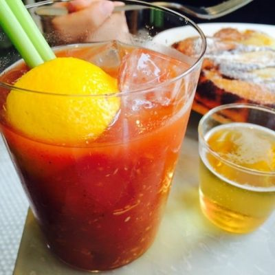 Hangover Cure: NYC's Best Bloody Marys