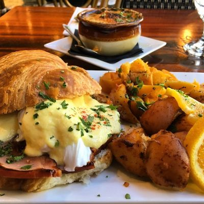 Where To Eat the Best Hangover Brunch in NYC