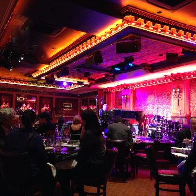 Where to See Cabaret in New York City