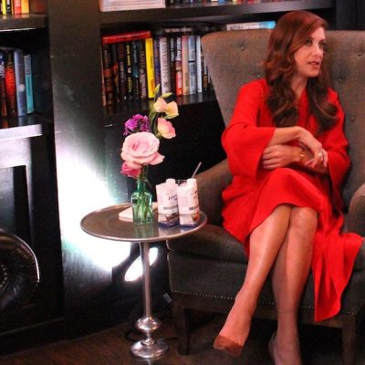 Kate Walsh's Tips for Staying Healthy and Aging Gracefully