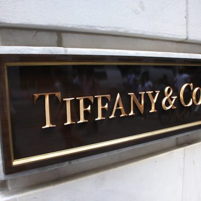 The History of Tiffany & Co.