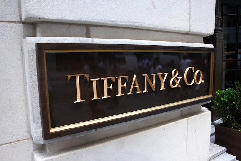 a78cfbcbf3ec The History of Tiffany   Co.