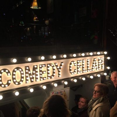 Where to See Stand-Up Comedy in NYC