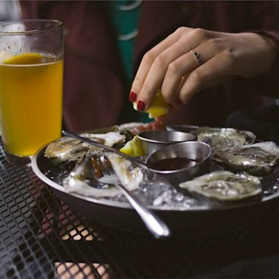 Where to Find the Best Oyster Happy Hours in New York City