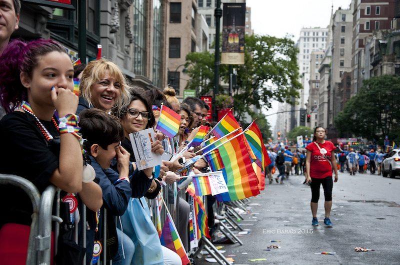 Pride NYC