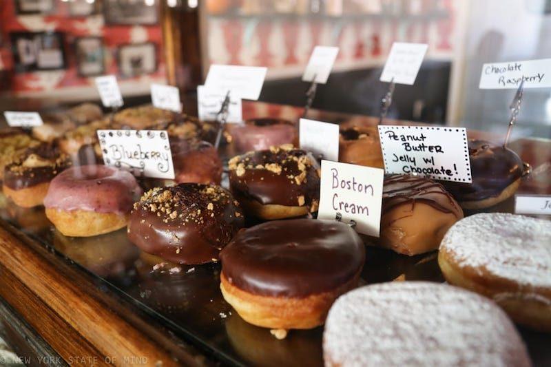 best doughnuts in nyc