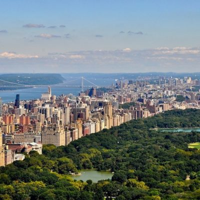 Free Things To Do in New York in the Summer