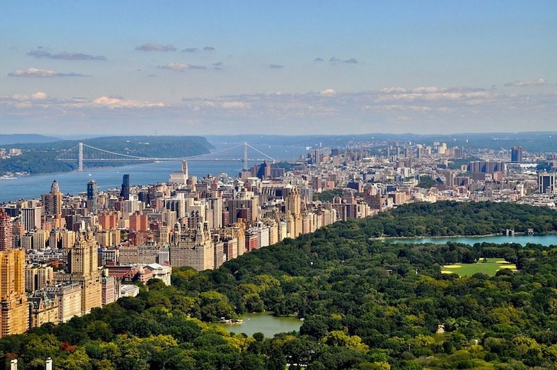 Free things to do in new york in the summer tracy kaler for Fun stuff to do in manhattan