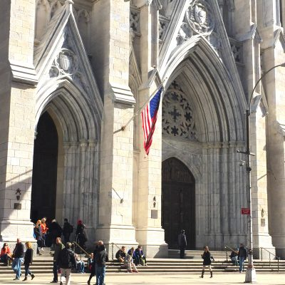 4 New York Churches to Visit