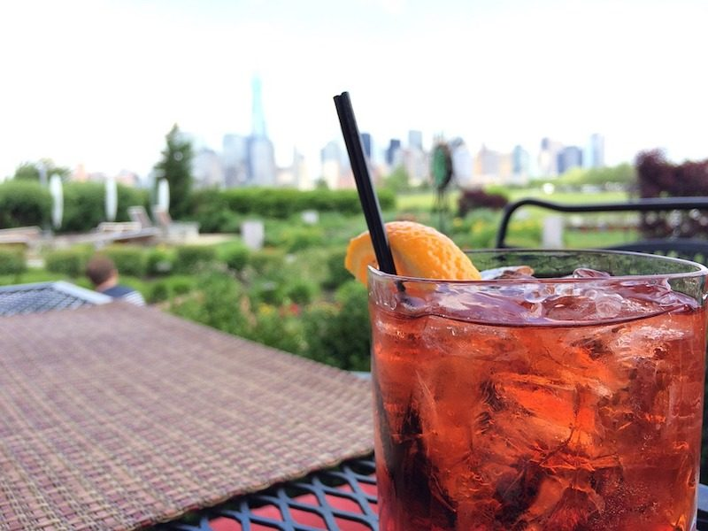 Best summer cocktails in NYC
