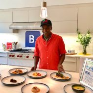 Taste of Travel with Marcus Samuelsson