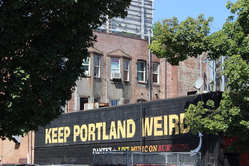 Things to Do in Downtown Portland, Oregon | Tracy Kaler's