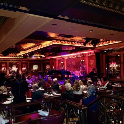 Unique Hot Spots for Dinner and a Show in NYC