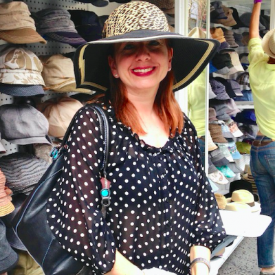 The Best Hat Shopping in New York